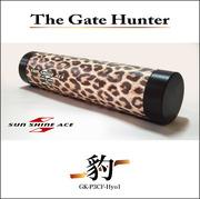 GK-P3CF-Hyo1 ゲートハンター ゲートボール・ネジ式ジョイントヘッド
